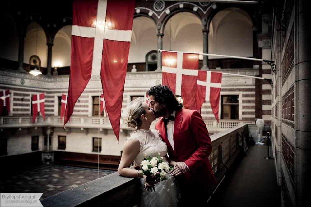 CIVIL MARRIAGE IN COPENHAGEN-10