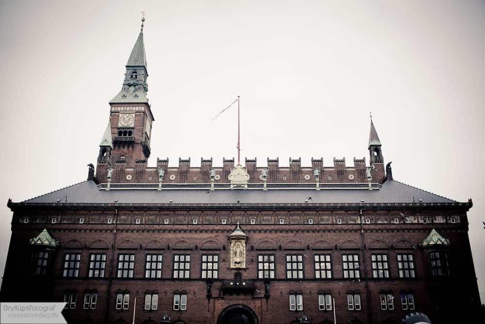 CIVIL MARRIAGE IN COPENHAGEN-1