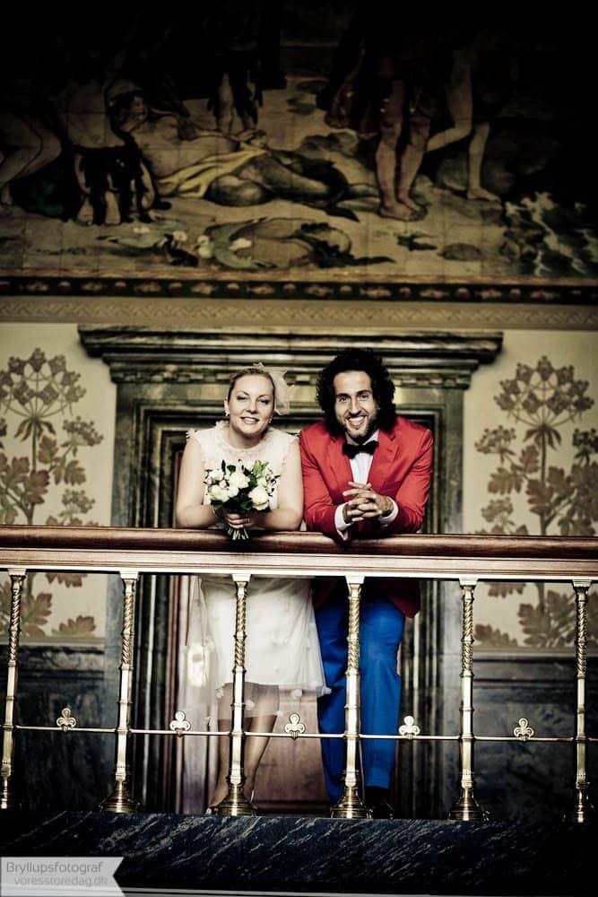 CIVIL MARRIAGE IN COPENHAGEN-26