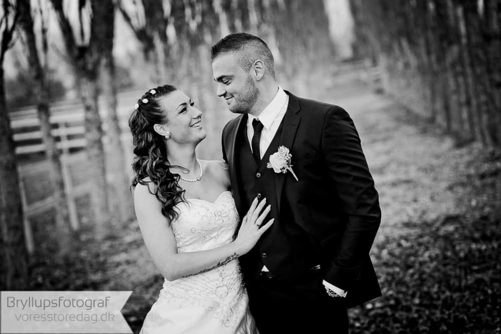 Gilleleje og Græsted bryllup (Bryllup i Gilleleje)