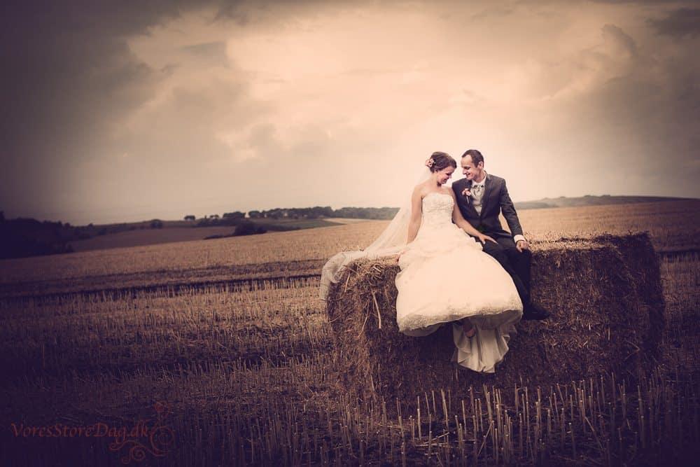 Bryllup i 2015