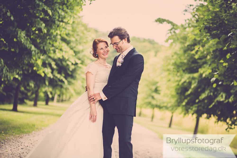 Lise og Niels Christian