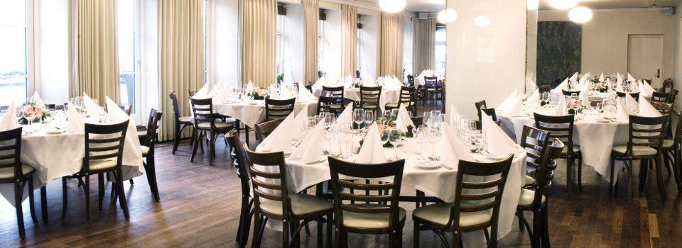 Bryllup op Skovshoved hotel