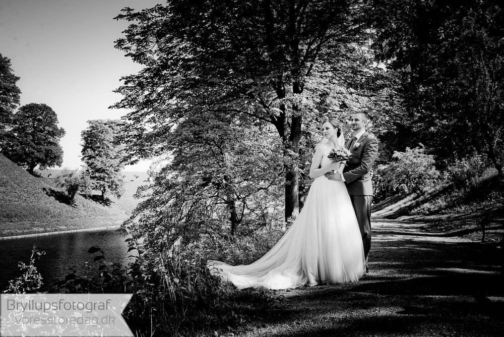 Føvling bryllup