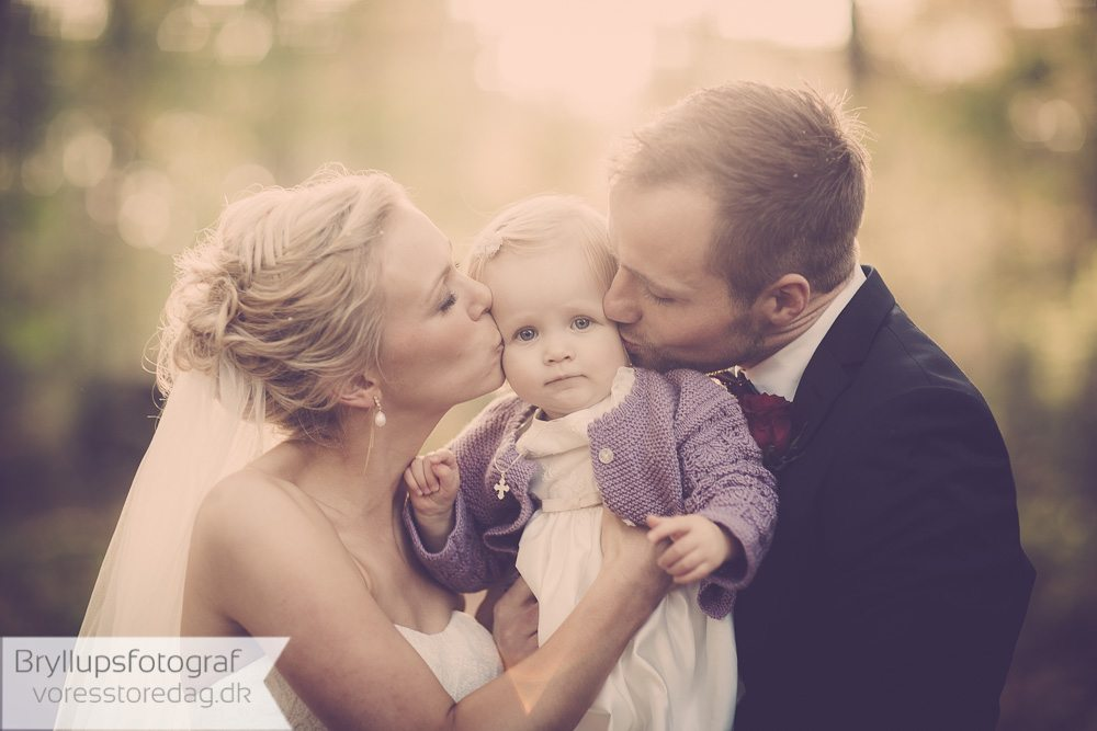 Bryllup i Varde
