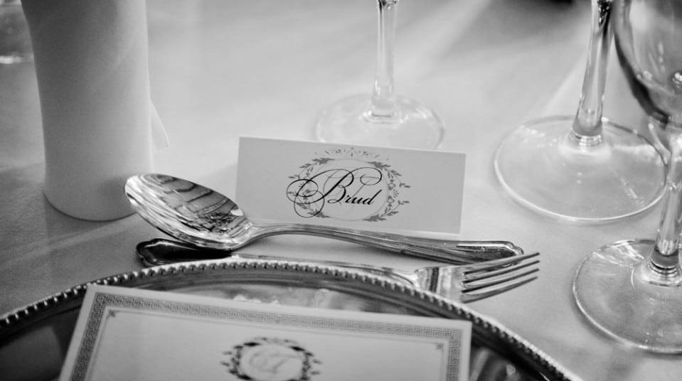 Hotel Propellen bryllup