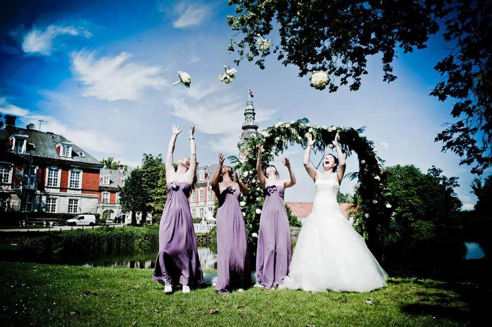 Bryllup inspiration