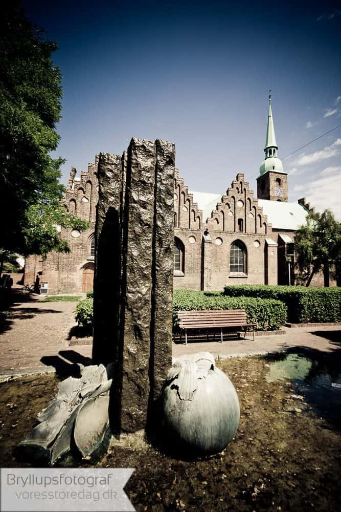 vor frue kirke i Aarhus2