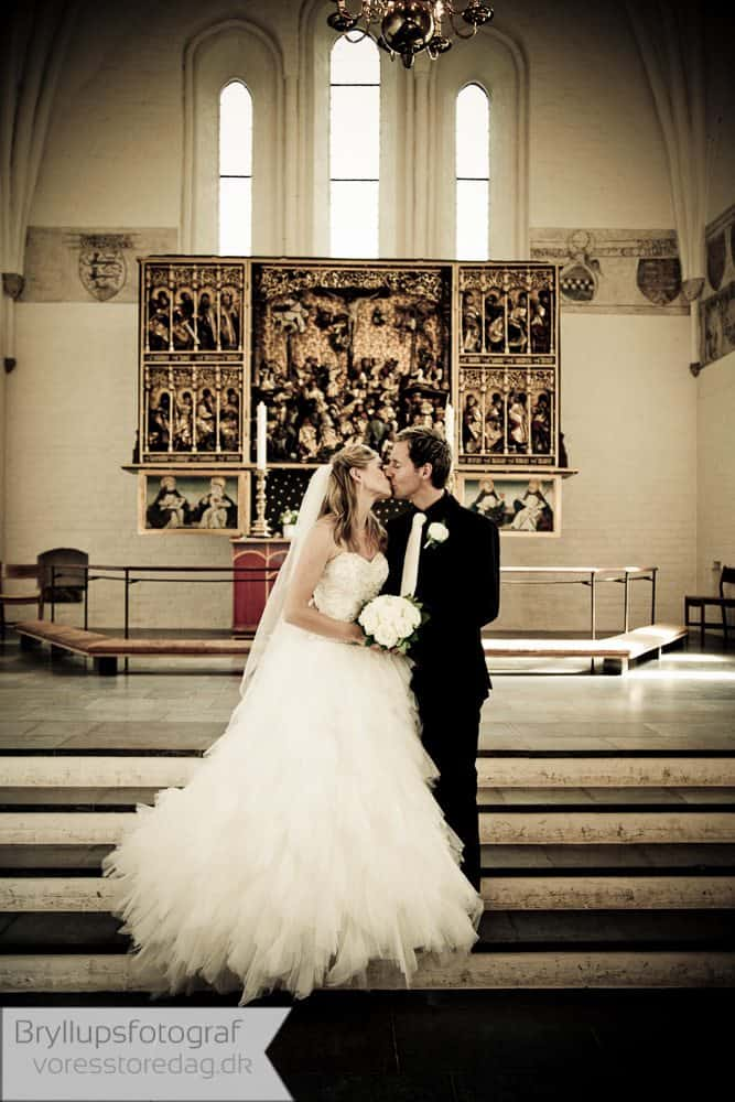 vor frue kirke i Aarhus24