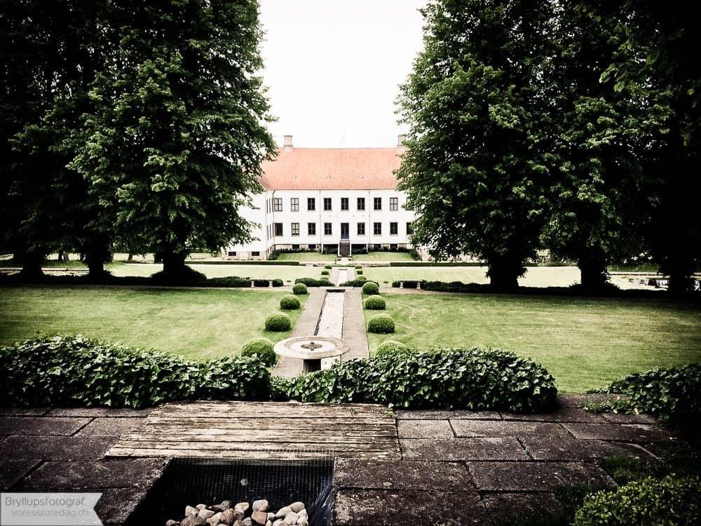 Clausholm Selskabslokale