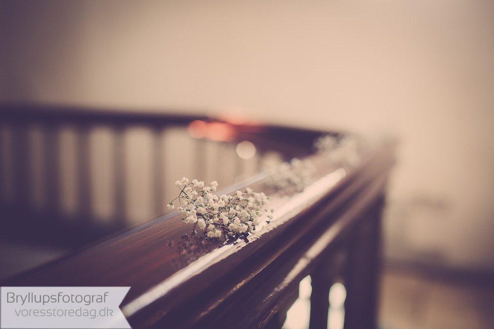 Døllefjelde kirke bryllup