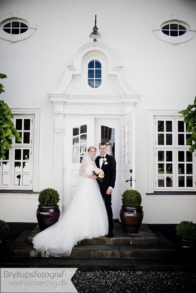 Johanneberg hotel bryllup fotograf