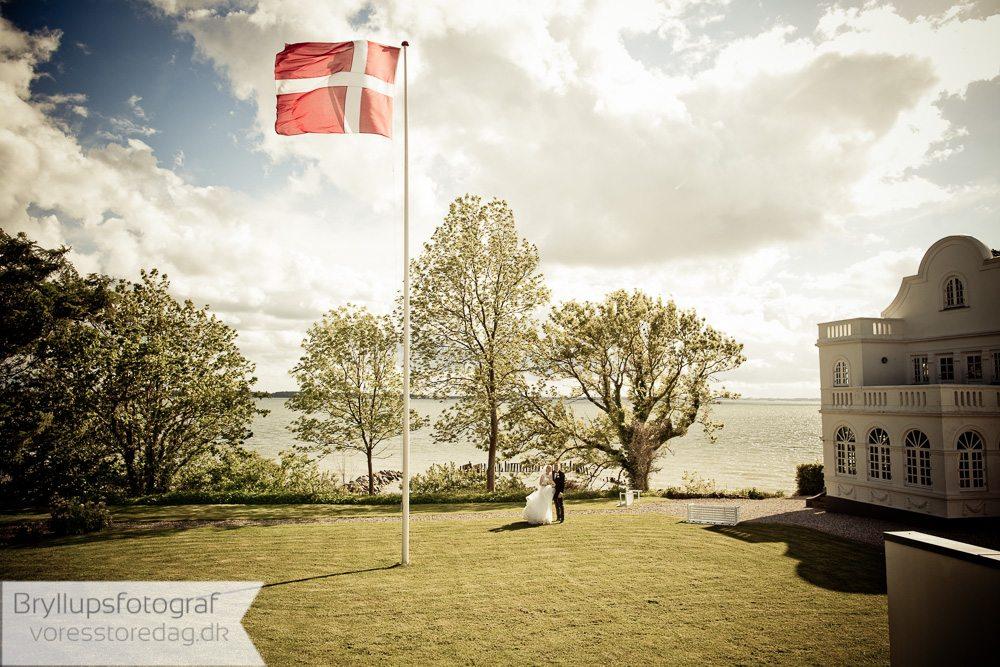 Johanneberg hotel bryllup