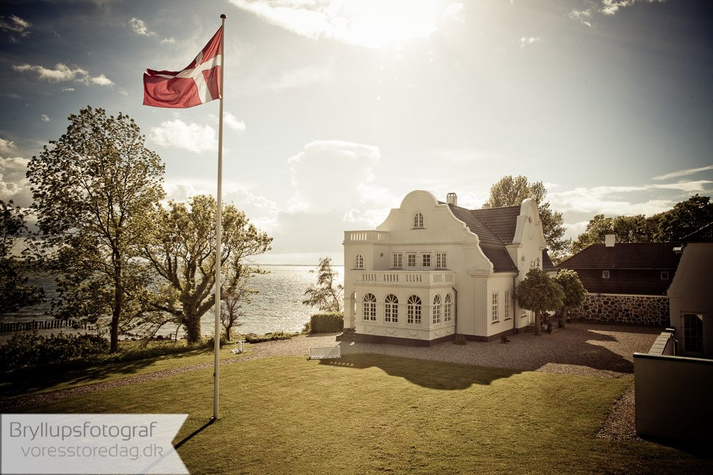 Johanneberg hotel bryllup1