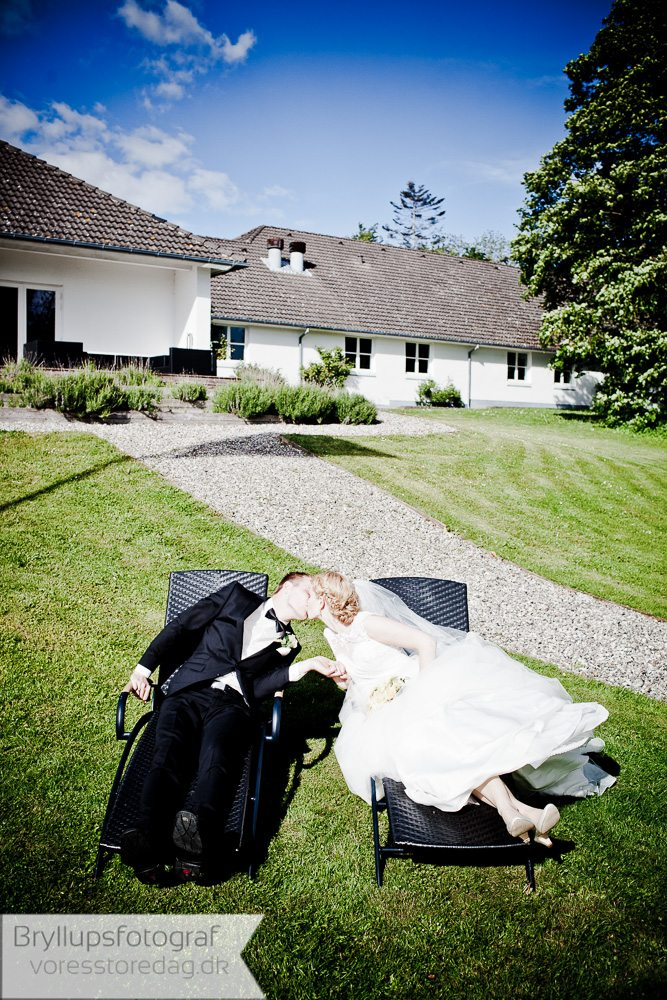 Johanneberg hotel bryllupsfoto
