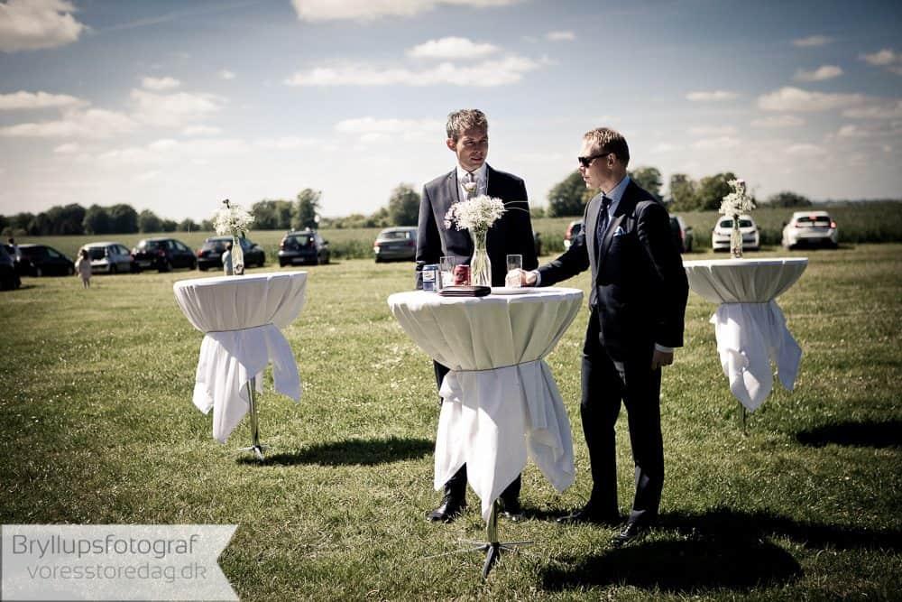 Sonnerupgaard Gods bryllup1