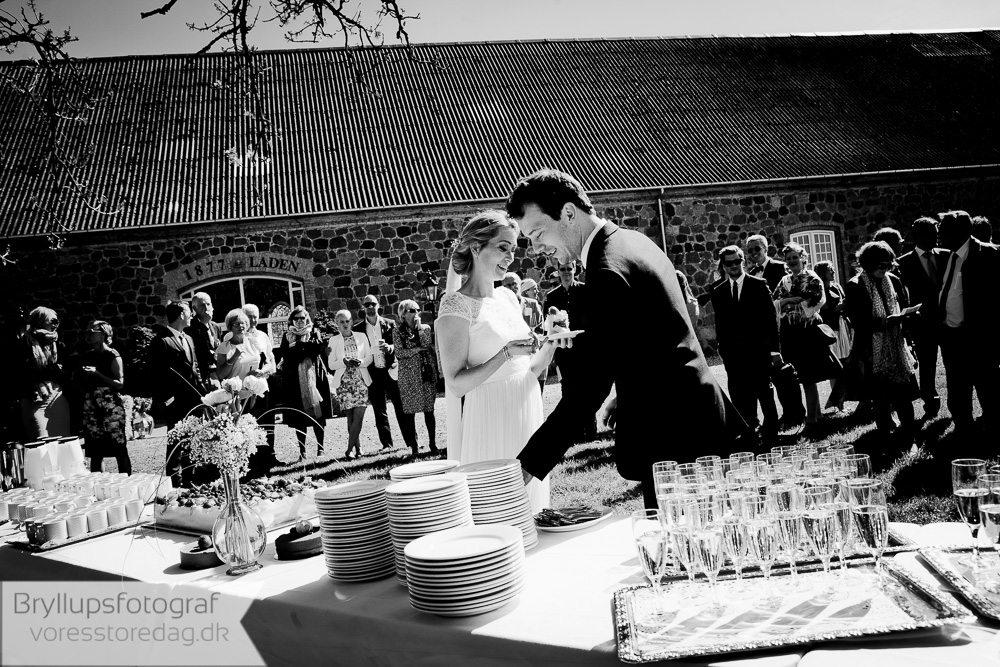 Sonnerupgaard Gods bryllup21