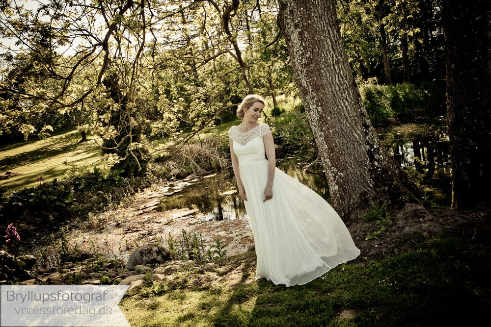 Sonnerupgaard Gods bryllup32