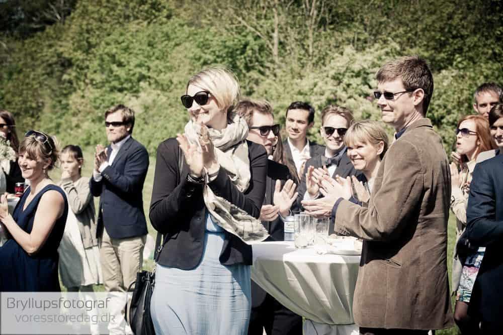 Sonnerupgaard Gods bryllup4