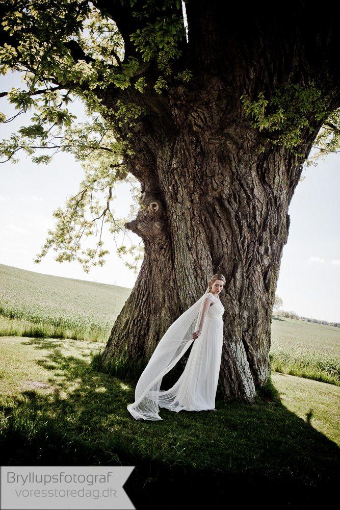Sonnerupgaard Gods bryllup9