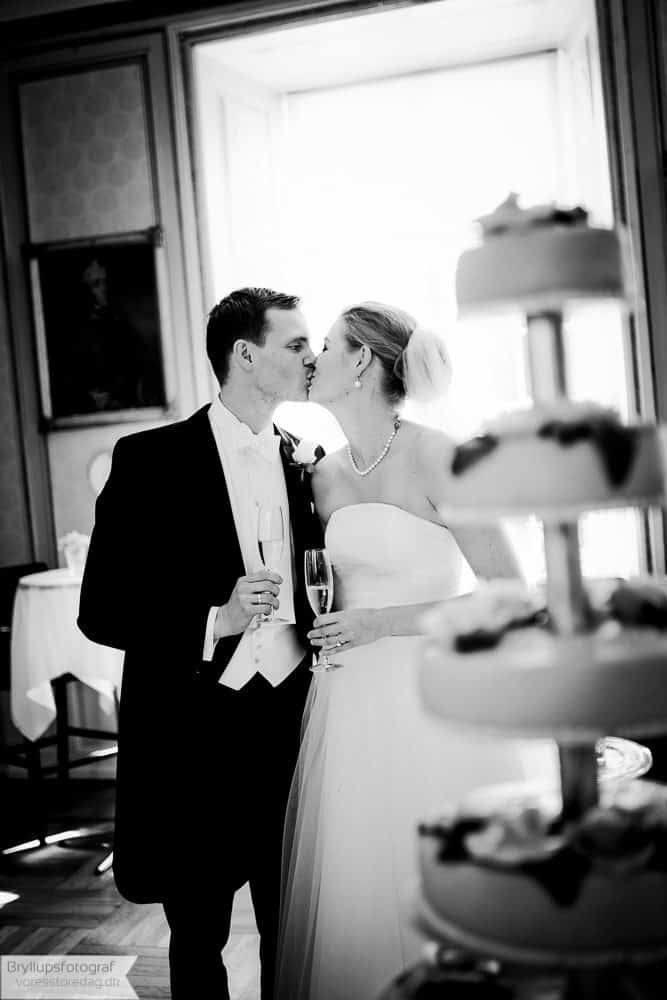 hjørring bryllup