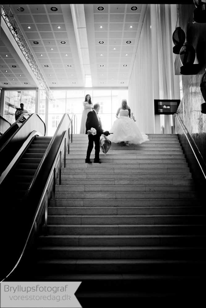 Skt Petri hotel bryllup 18