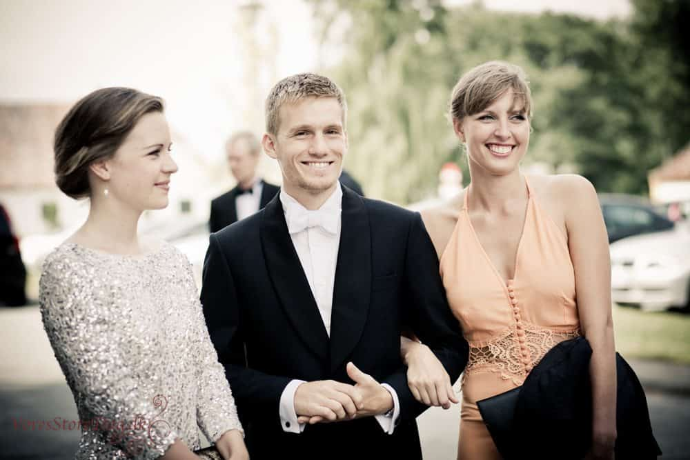 bryllup dronninglund slot 15