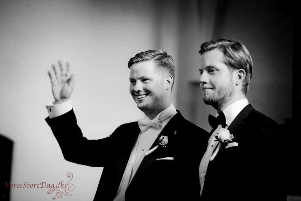 bryllup dronninglund slot 18