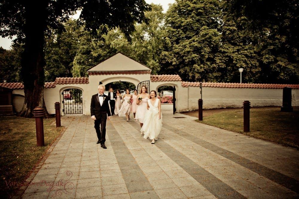 bryllup dronninglund slot 21