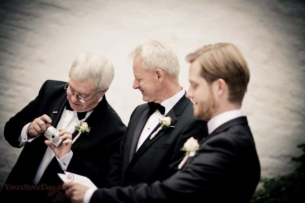 bryllup dronninglund slot 34