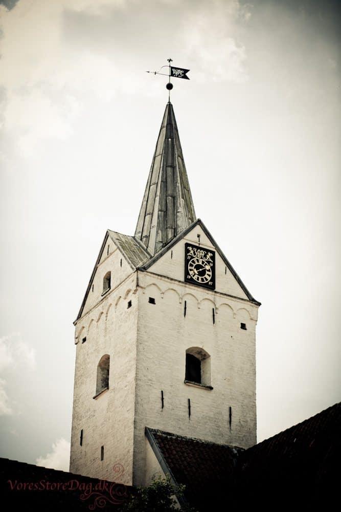 bryllup dronninglund slot 4
