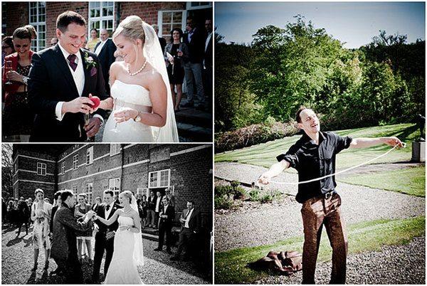 næsbyholm slot bryllup 1