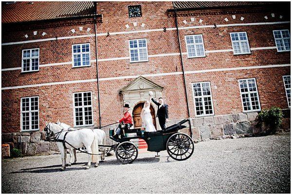 næsbyholm slot bryllup 2