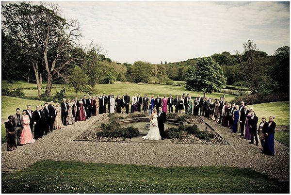 næsbyholm slot bryllup 34