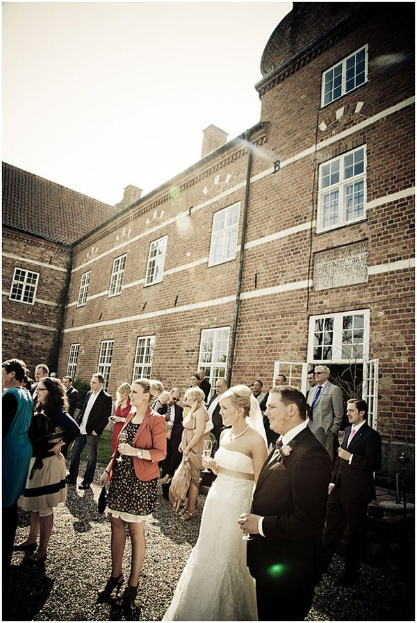 næsbyholm slot bryllup 4a