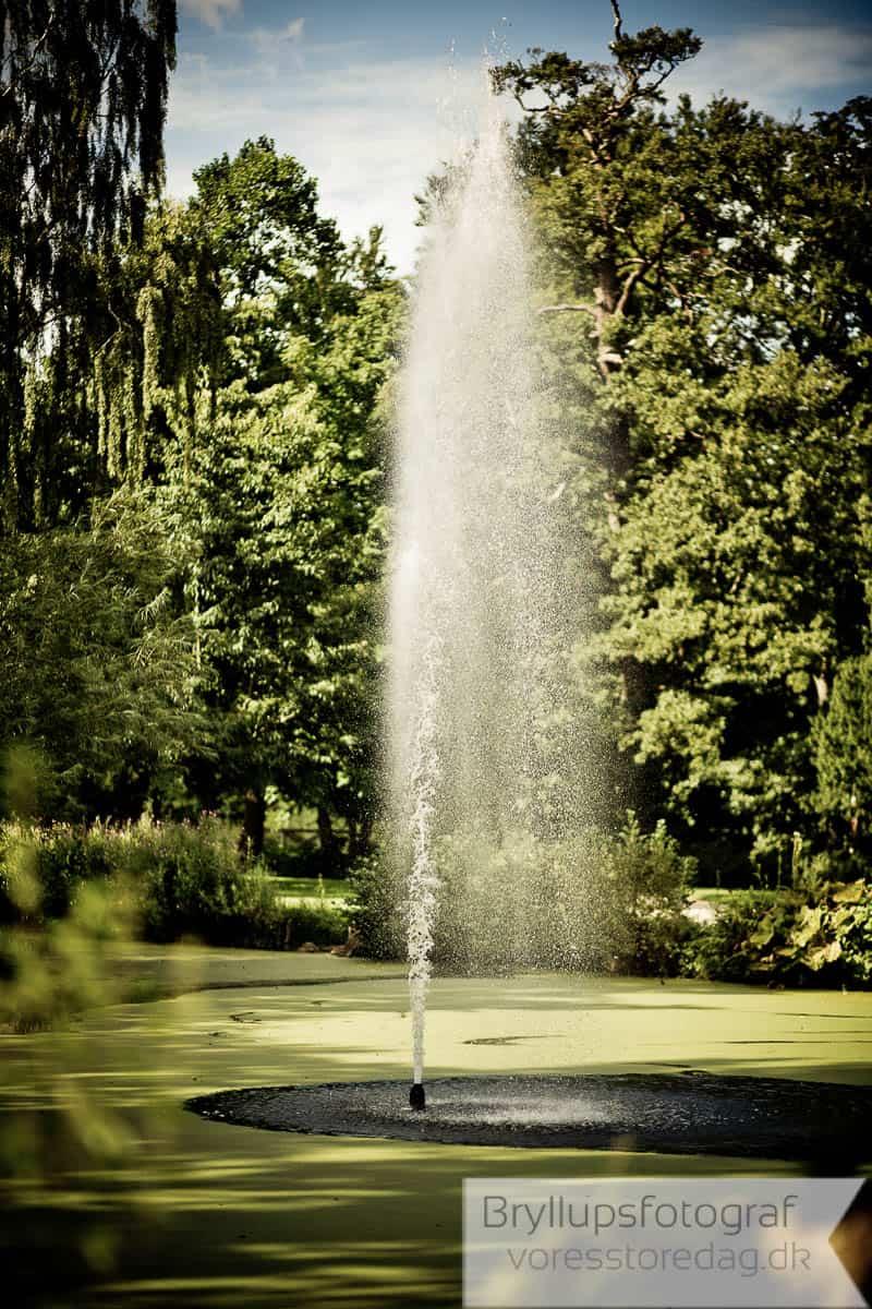 Scandic Bygholm Park Bryllup 1