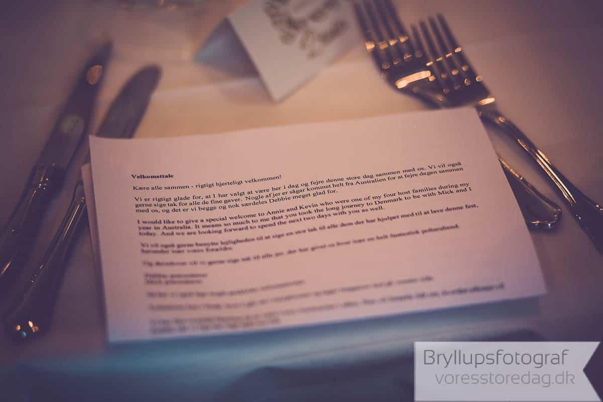 Scandic Bygholm Park Bryllup 12