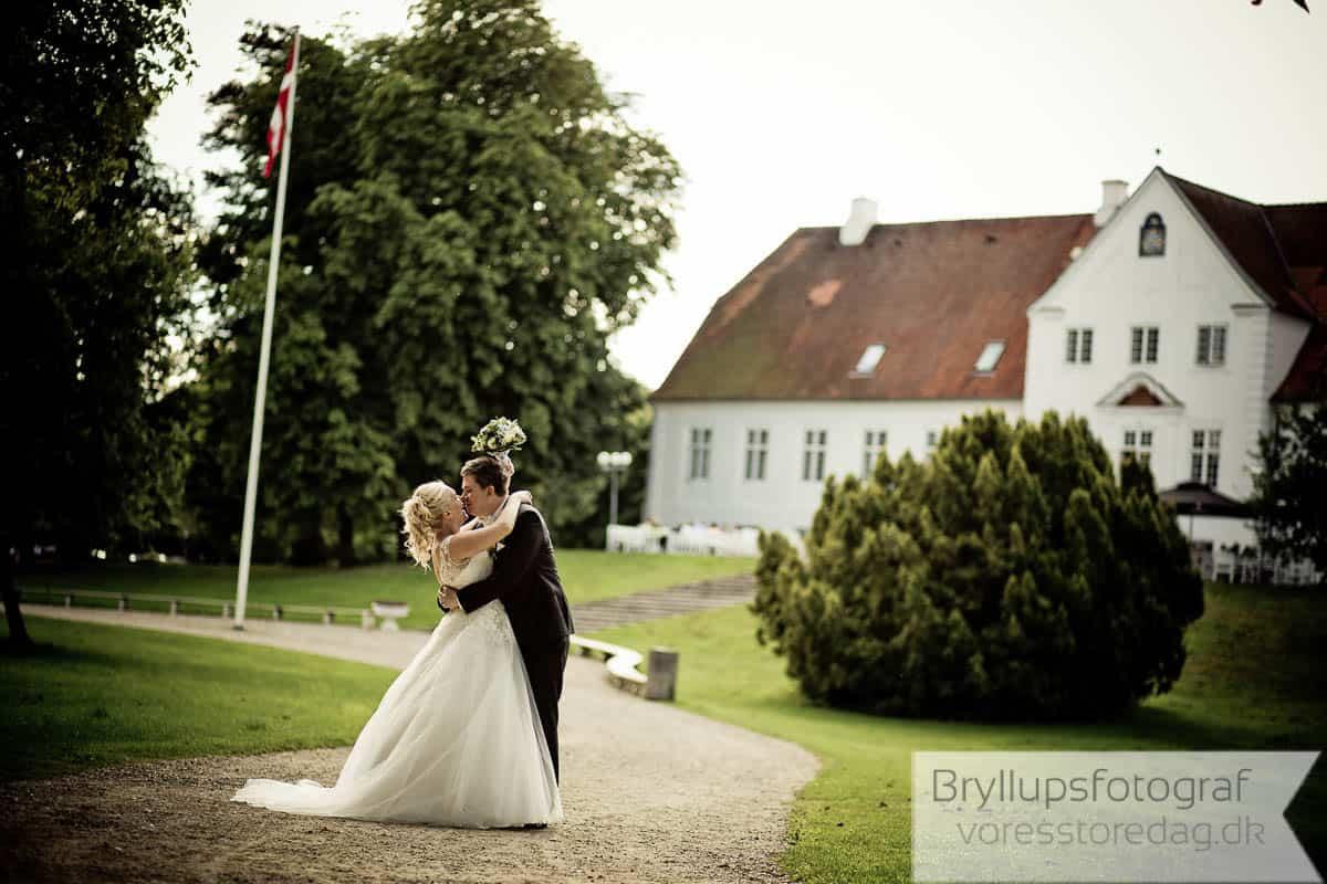 Scandic Bygholm Park Bryllup 2