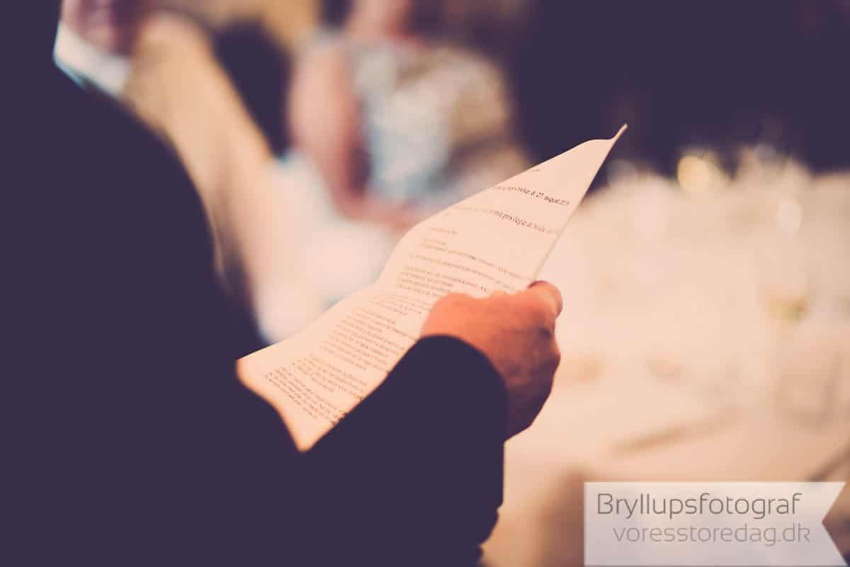 Scandic Bygholm Park Bryllup 21