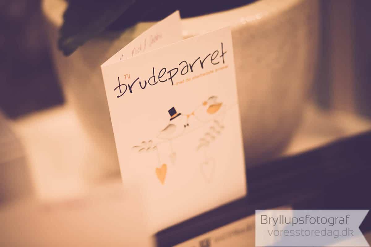 Scandic Bygholm Park Bryllup 22