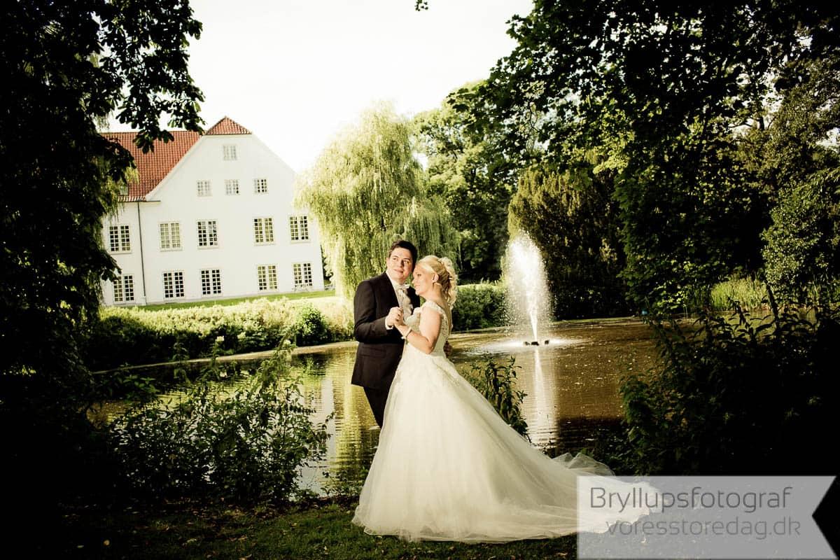 Scandic Bygholm Park Bryllup 3