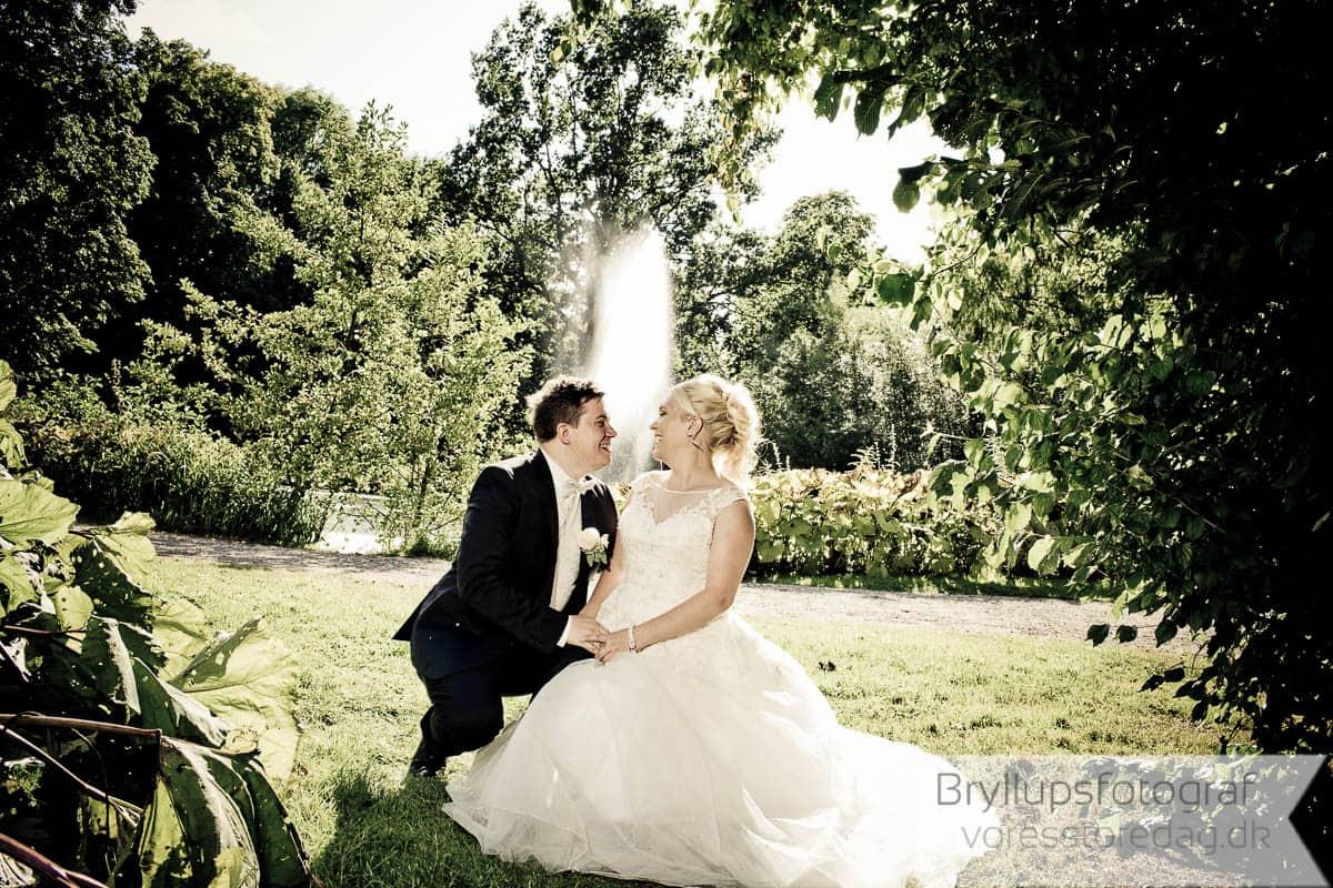 Scandic Bygholm Park Bryllup 4
