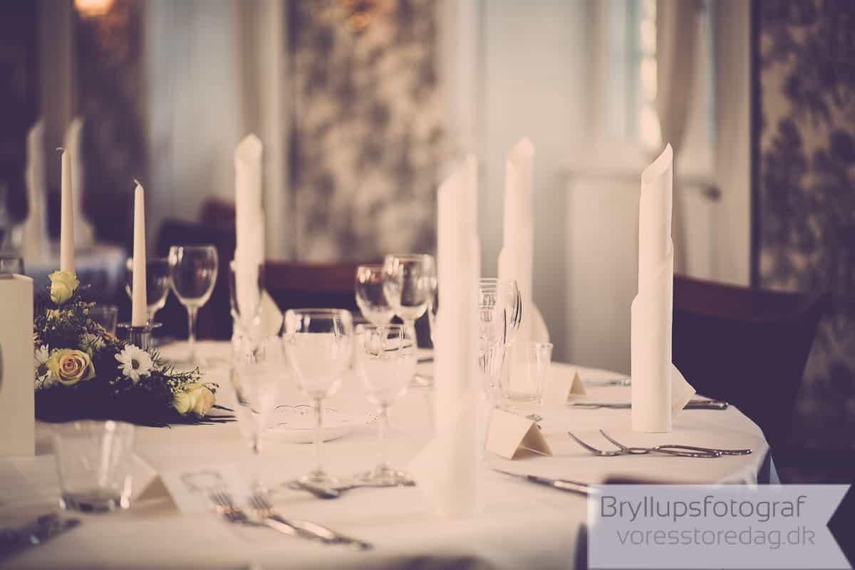 Scandic Bygholm Park Bryllup 8