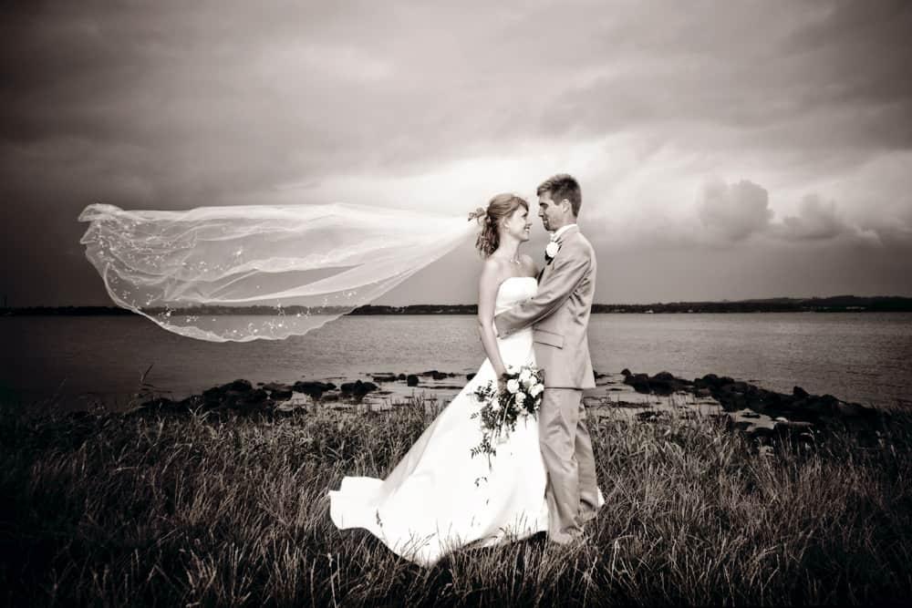 Hotel Strandparken bryllup