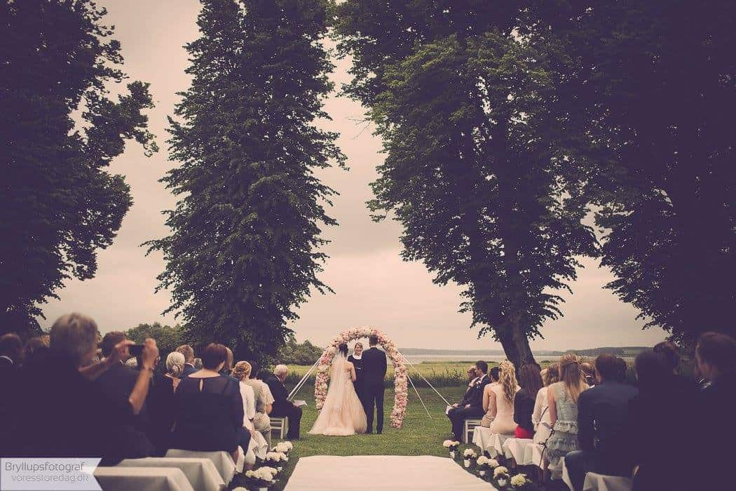 bryllups nord