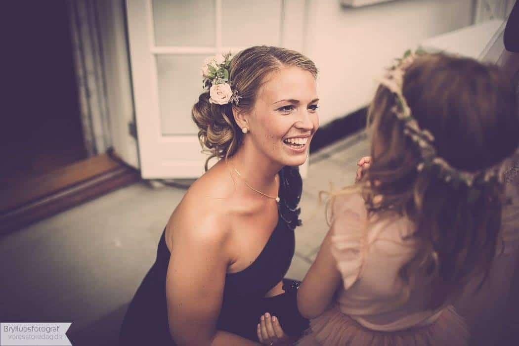 bryllupsgæster nordjylland