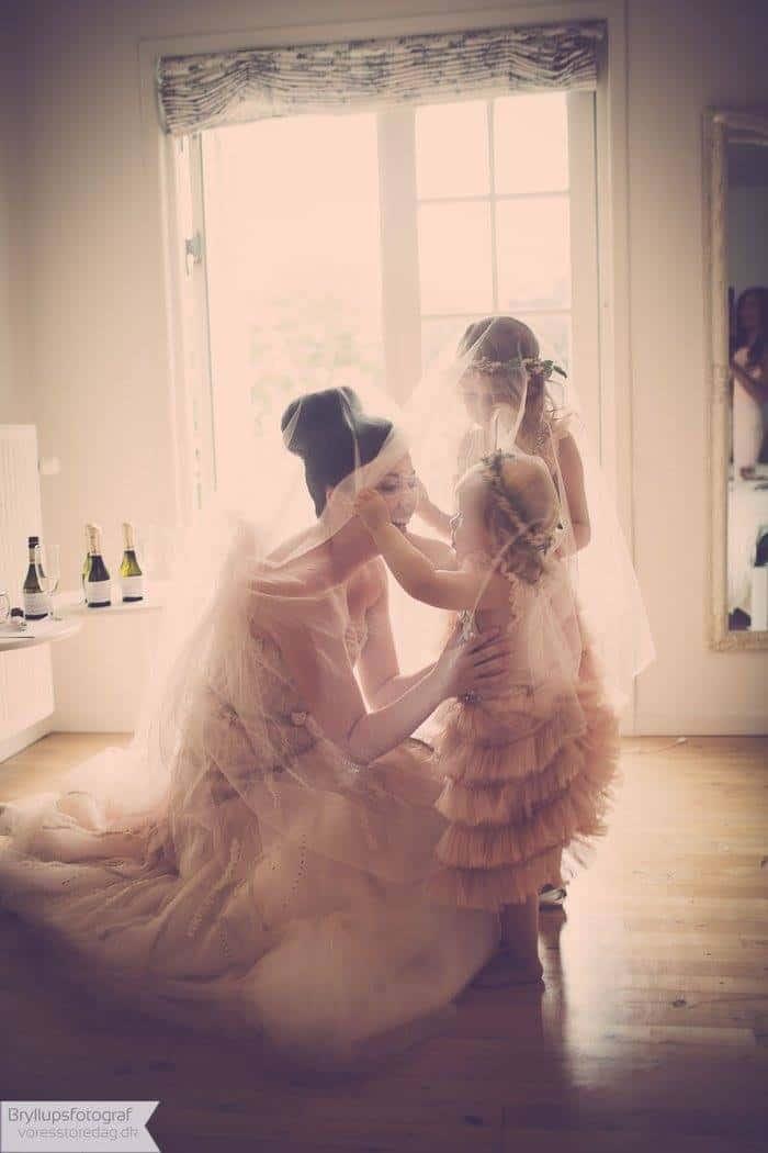 nordjysk bryllup