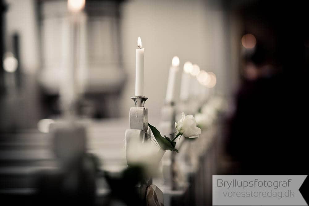 Bryllup på Dragsholm Slot13