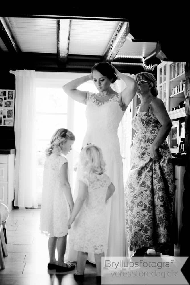 Bryllup på Dragsholm Slot9
