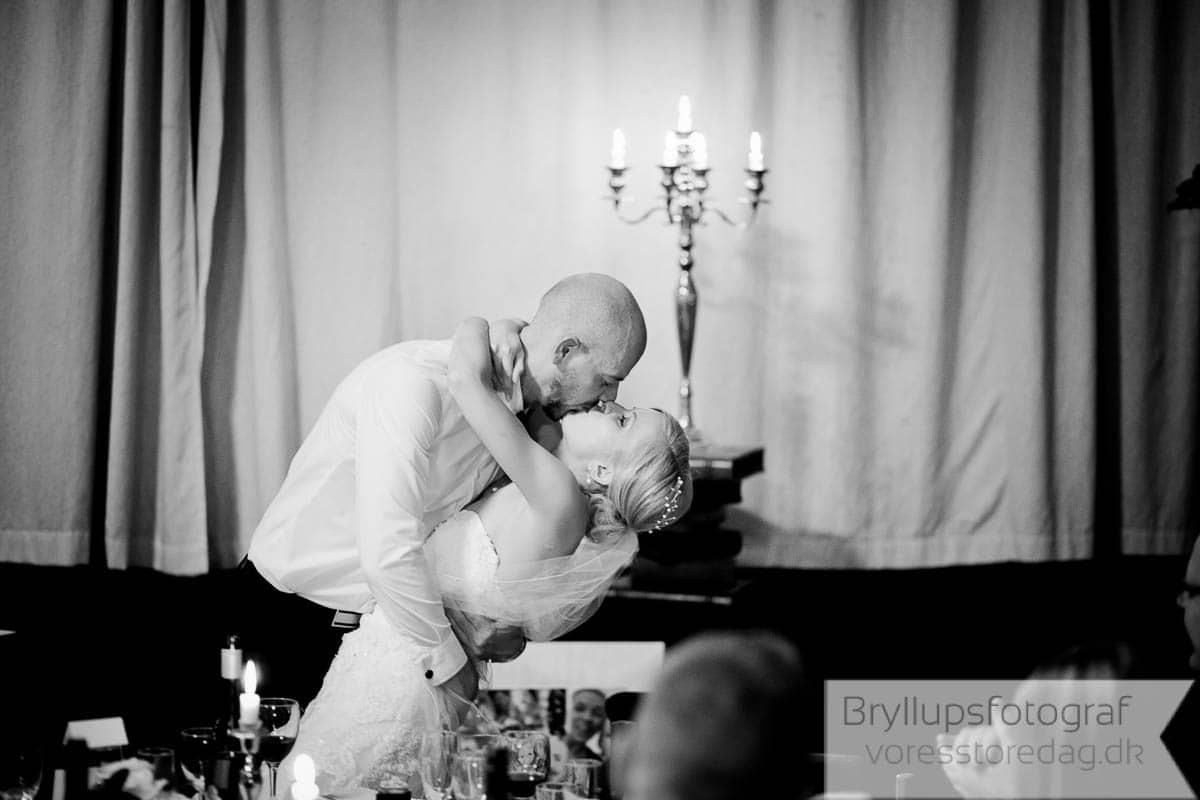 bryllup skyttehuset vejle